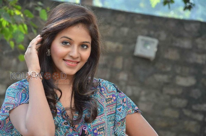 Anjali's new decision on her future projects
