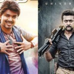 Bairavaa and Singam 3