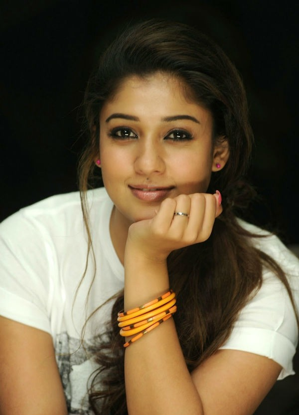 Beautiful Nayantara
