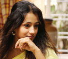 Kollywood Actress Worried