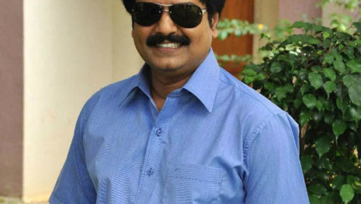 Kollywood Comedian Vivek