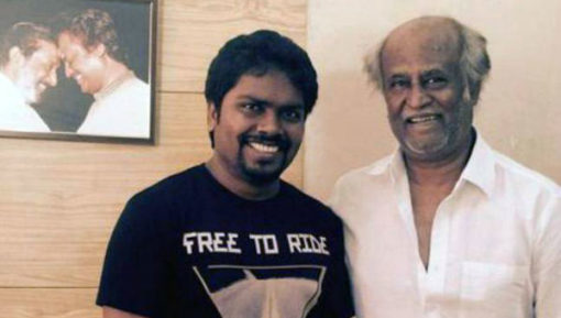 Rajinikanth - Pa. Ranjith