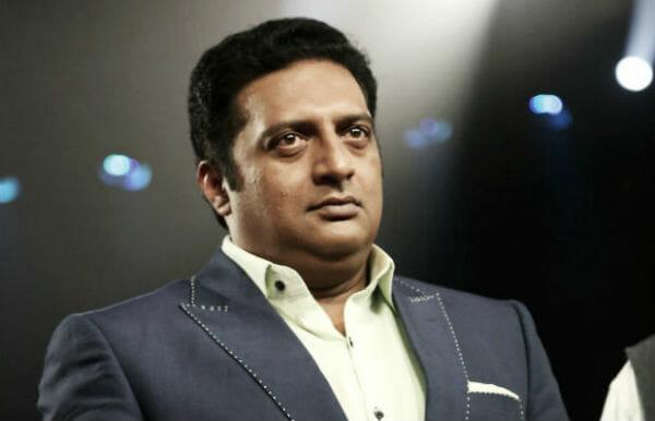prakash raj odiyan - Prakash Raj as Villain for Mohanlal in Odiyan