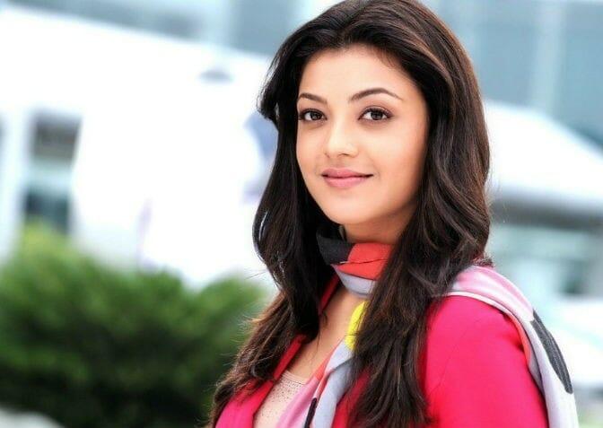 Beauty Kajal Agarwal