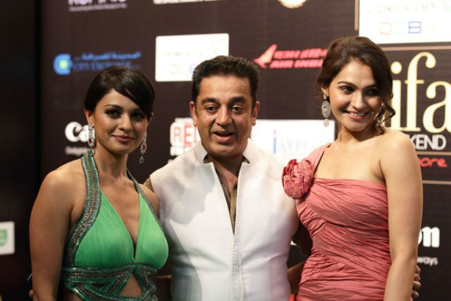 Vishwaroopam 2 - Kamal Haasan, Pooja Kumar and Andrea