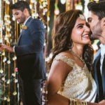 Samantha Naga Chaitanya Wedding