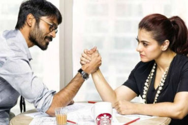 VIP 2 Movie Review - Dhanush, Amala Paul, Kajol