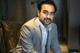Critically Acclaimed Actor Pankaj Tripathi to Debut in Rajini's Kaala