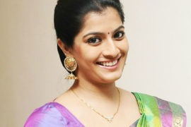 Varalaxmi Sarathkumar to be A Part of a Female-Centric Film