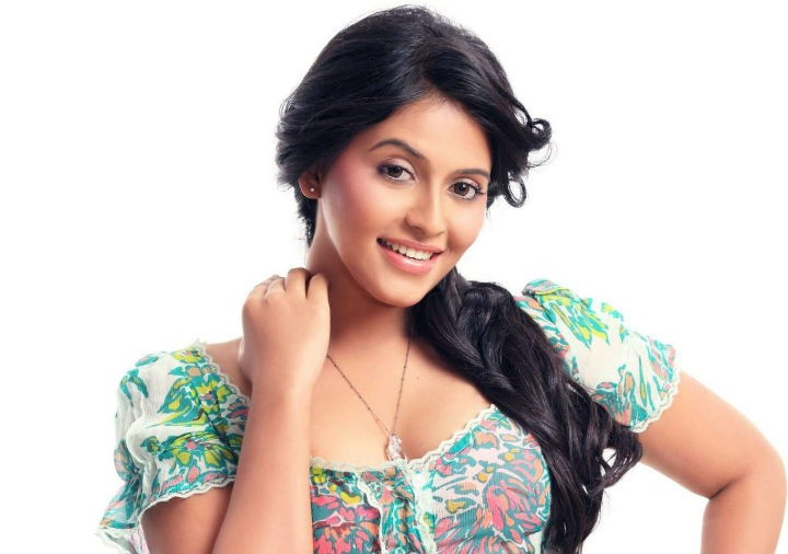 Anjali & Shilpa Manjunath to Star in Kaali