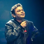 Rahman Thanks Wife for Makeover
