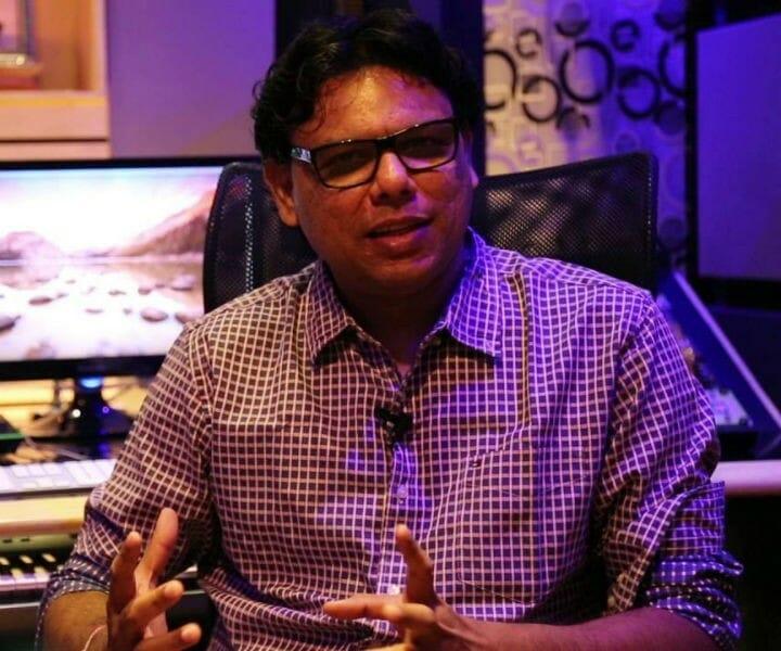 C Sathya to Give Music for Vikram Prabhu's Pakka