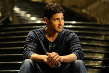 Mahesh Babu Is Excited For His Tamil Debut