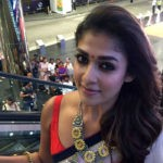 Nayanthara is Mohan Raja's Lucky Charm