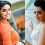 Trisha and Keerthy Suresh are Equally Important in Saamy 2