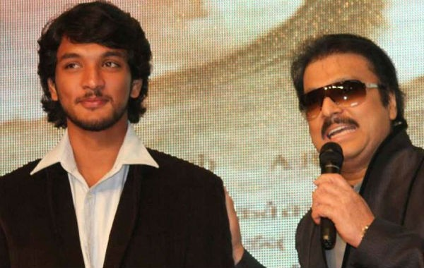 Gautham and Karthik to Share Screen Space for the First Time