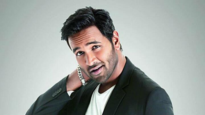 Mohan Babu's Son Vishnu Manchu Makes Kollywood Debut