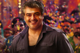 Thala Ajith and Siva are back with Viswasam