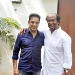 Kamal, Rajini Congratulate Each Other