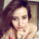 Neha Sharma Didn't Know Who Dulquer Salman Was