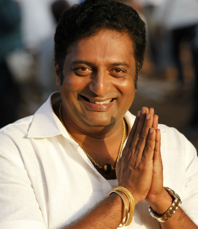 Prakash Raj Asks Actor-Turned-Politicians to Have a Clear Perception