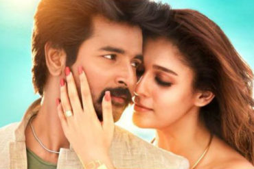 Velaikkaran - A move to the society
