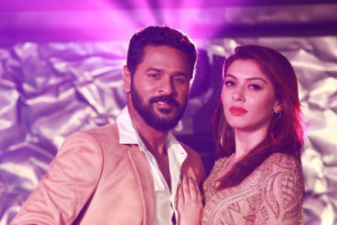 Watch Gulaebaghavali to laugh out loud with Prabhudeva