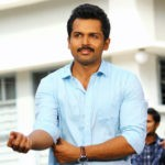Karthi all set to play farmer in his upcoming movie.