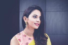 Beautiful Rakul Preet Singh