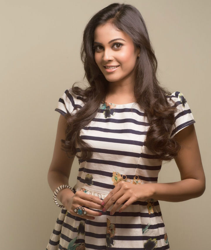 chandini tamilarasan - Actress Chandni to play the role of a photographer for her upcoming movie