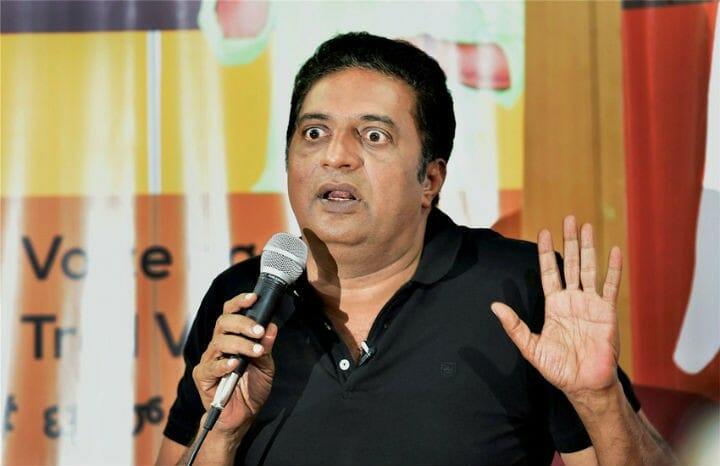 prakash raj - Prakash Raj condemns Kamal Haasan