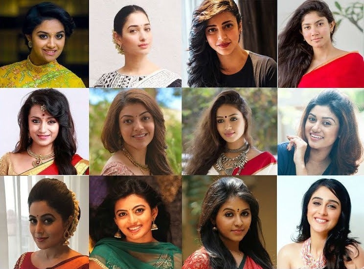 south indian actresses - South Indian Actors Association implements new rules for Actresses