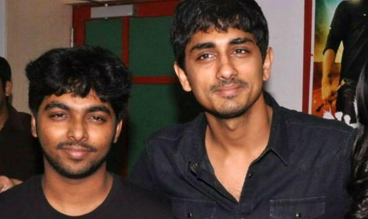 Rettai Kombu - GV Prakash & Siddharth