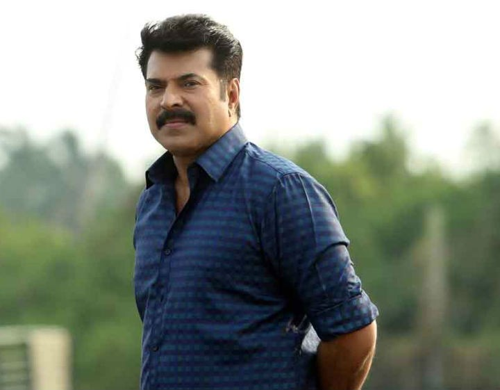 mammooty - From Mohanlal to Mammootty!