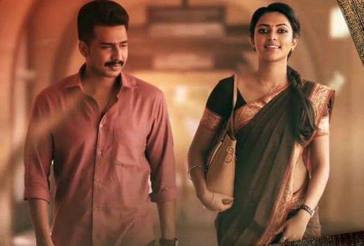 Ratchasan - Vishnu & Amala Paul