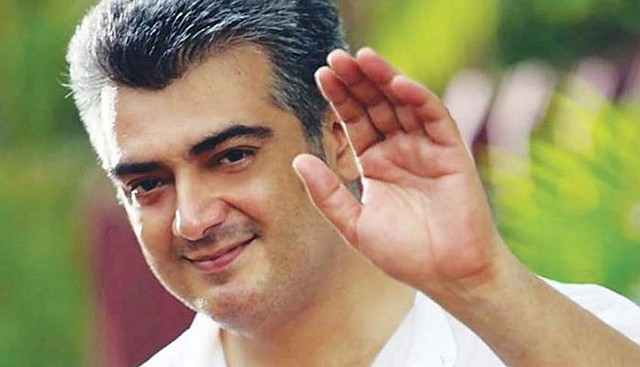 Ajith 02 - Could this be the reason why Ajith is not listed in Forbes Celebrity 100 list?