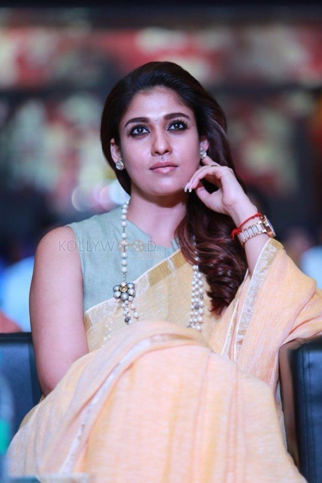 actress nayanthara at the hindu world of women 2018 photos 04 - Lady Superstar joins hands with Nivin Pauly!