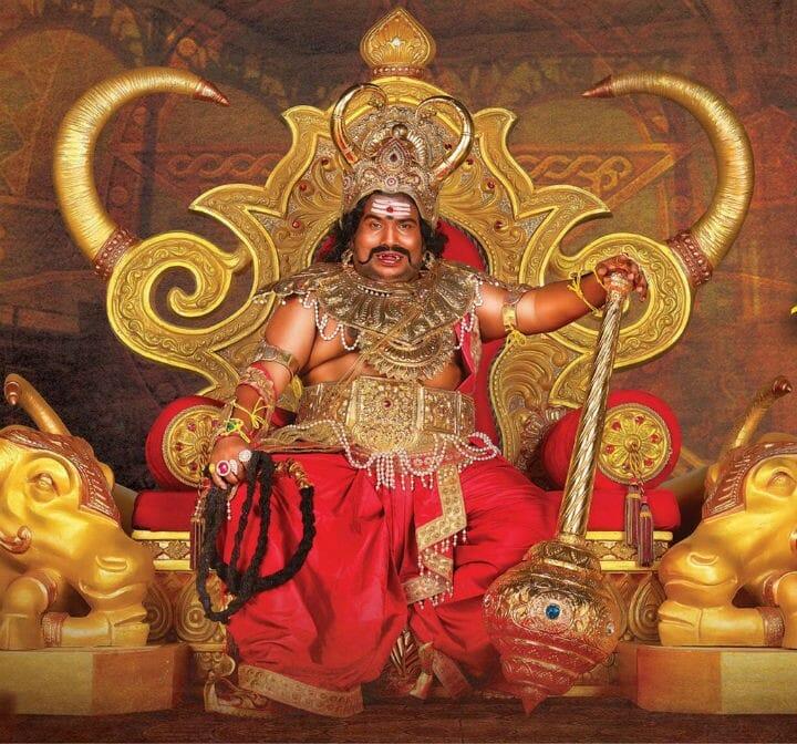 Yogi Babu_Dharma Prabhu
