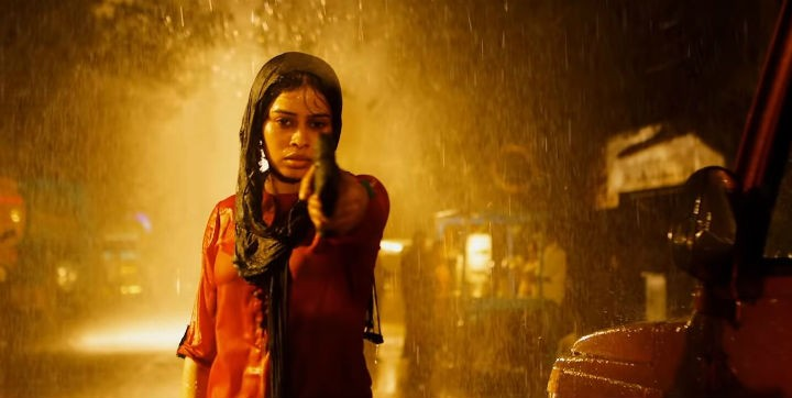 Priyanka Ruth in Gangs of Madras