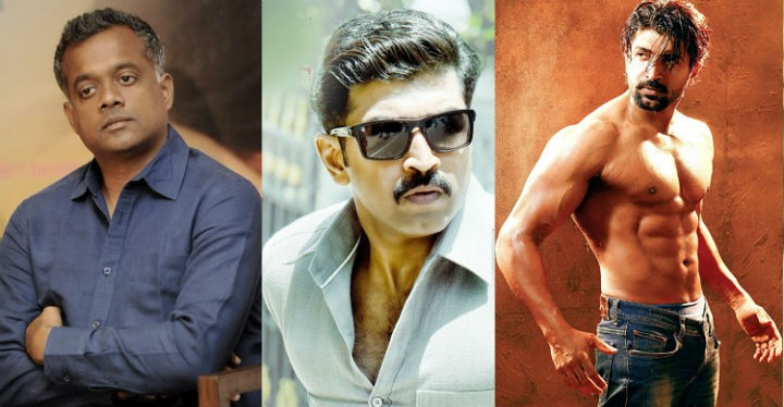 Gautam Menon Arun Vijay - Gautham Menon set to revive his project with Arun Vijay