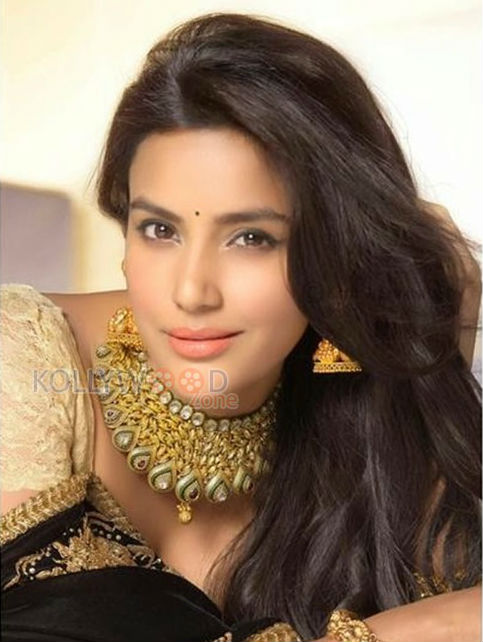Priya Anand - Priya Anand set to try her luck in Web Series