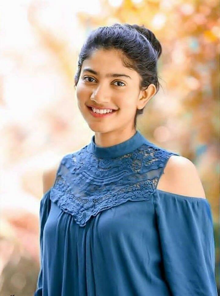 Sai Pallavi - Sai Pallavi turns down 2 crore worth fairness cream ad deal