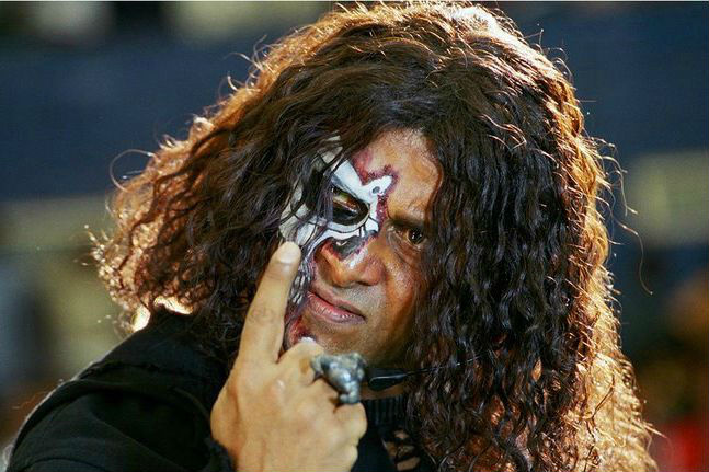 Vikram in Anniyan - Five occasions the birthday boy Chiyaan Vikram amazed us on screen