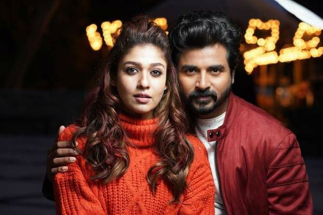 MrLocal - Mr. Local not bright in box office