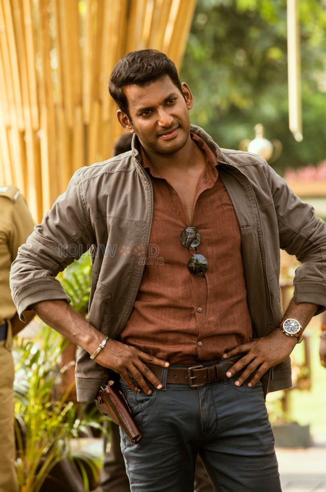 vishal - Actor Vishal suffers a huge setback in power tussle