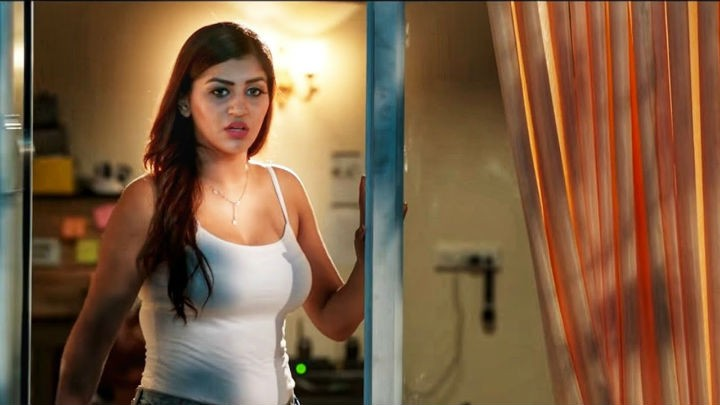 Yashika Anand in Zombie