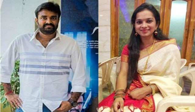 AL Vijay ready to marry again