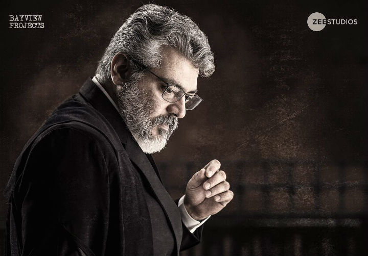 ajith in nerkonda paarvai - Thala 60: Ajith's next to go on floors on this date!