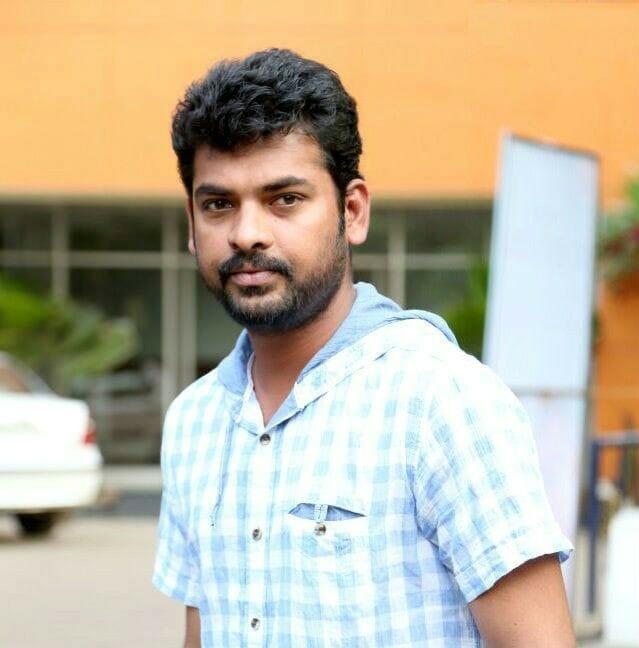 Actor Jai