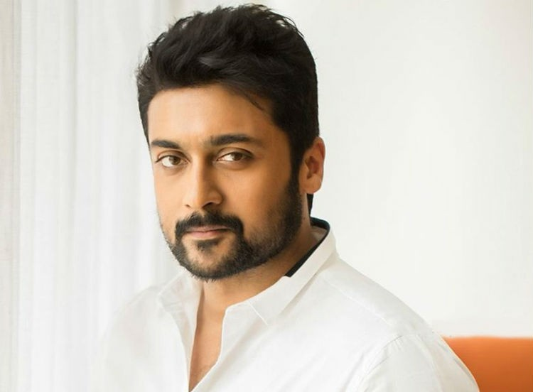 actor suriya - Suriya gets a strong technical team for his next with director Siva!